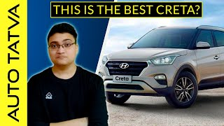 The New 2018 Hyundai Creta | Even Better Than Before ? | A Basic Overview | Hindi