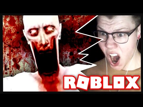 The Scariest Game Ever In Roblox Scp 096 Demonstration