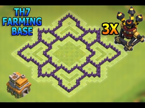 Coc Base For Th 7 8