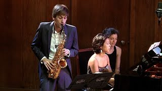 Jonathan Radford - Wiedoeft: Sax-O-Phun
