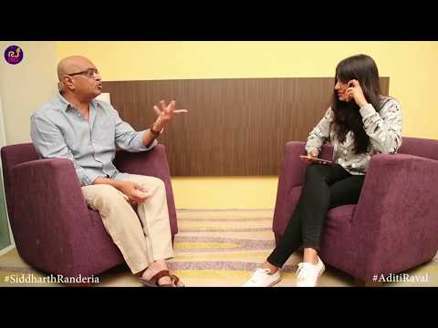 Tu Ane Tari Vaato with Siddharth Randeria