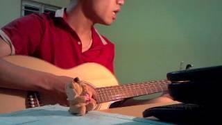 Đến Sau - Ưng Hoàng Phúc - Guitar cover