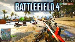 BF4 LIVE #17 with Vikkstar - Battlefield 4 TDM PC 1080p