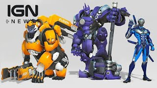 Overwatch League Reaches 10 Million Viewers in First Week - IGN News