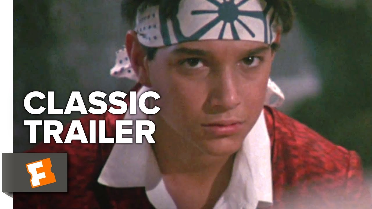 Download The Karate Kid Part II (1986) Trailer #1 | Movieclips Classic Trailers