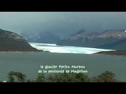 Perito Moreno et les glaciers du lac Argentino