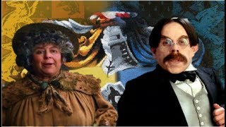 Filius Flitwick and Pomona Sprout Were In Love?
