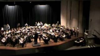All County - Manatee Lyric Overture