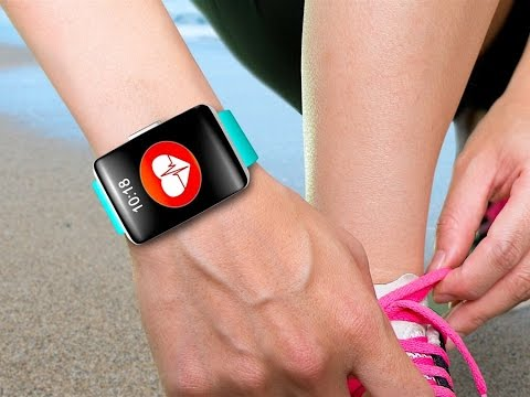 3 Innovative Wearables to Track Your Fitness