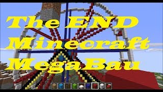 New Minecraft RiesenRad Ferris Wheel Fertiges Bauwerk !! Part 3