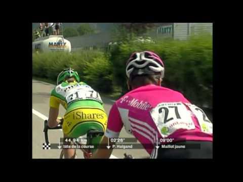 Cycling Tour de France 2006 Part 6