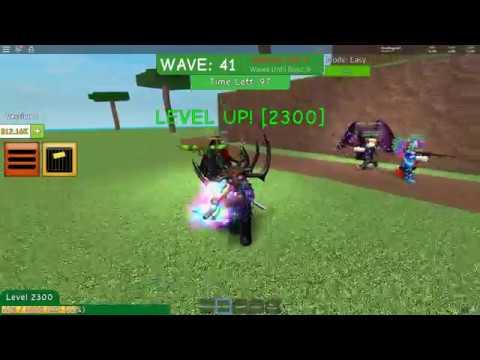 Roblox Zombie Attack All Bosses - roblox zombie attack all maps