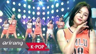 Baixar [Simply K-Pop] MOMOLAND(모모랜드) _ BAAM _ Ep.323 _ 080318