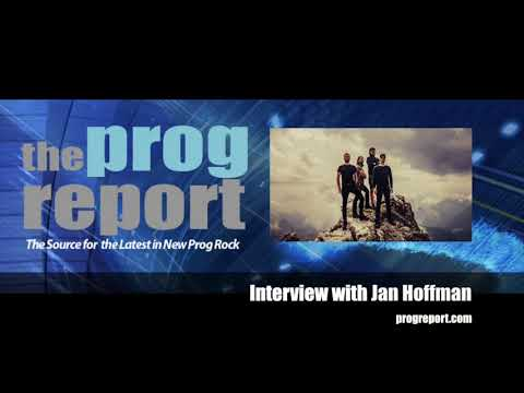 Interview with Jan Hoffman (Long Distance Calling- Boundless) - The Prog Report