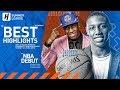 RJ Barrett NBA Debut! BEST Highlights & Moments From 2019 NBA Summer League!