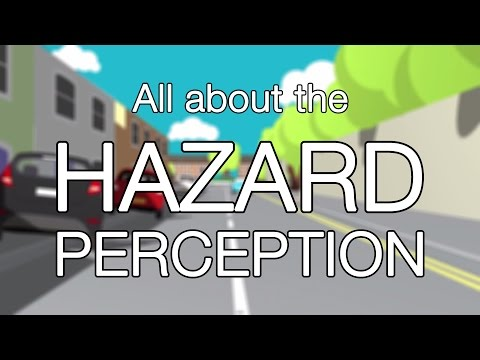 The Hazard Perception Driving Test: How Does it Work? | miDrive