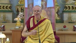 An Oral Instruction of Buddha Amitayus ~ Gen-la Kelsang Khyenrab