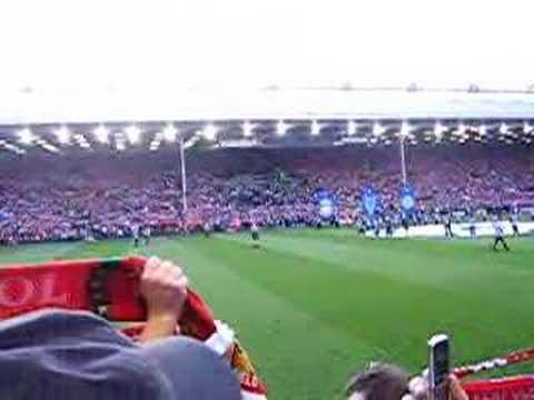 The short forum - Liverpool Chelsea 2007