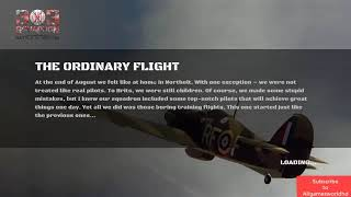 303 Squadron Battle of Britain Gameplay (PC game)