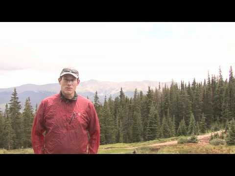 Natural Resource Management @ Colorado Mountain College
