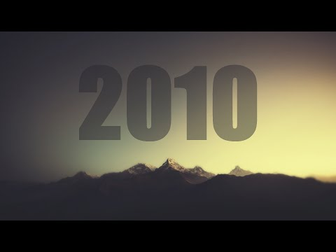 2010 (Minimal Techno Mix)