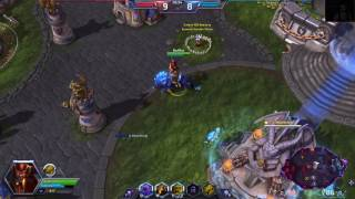 heroes of the storm qm