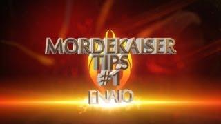 MOBAFIRE - MORDEKAISER TIPS #1