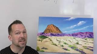Children's Sunday School - Mike Beech 5-16-21