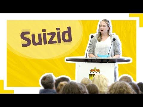 Jaqueline Demuth: Suizid