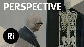 Tricks of Perspective - Christmas Lectures with Eric M Rogers