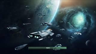 Stellaris Distant Stars Gameplay (Game Pc)