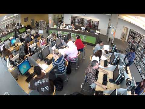 IT Transforms Student Success at Houston Community College