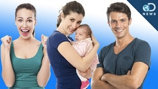 How Baby Can Have Biological Parents