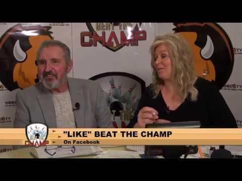 Beat The Champ 2-16-19 Rapids Bowling Center 3