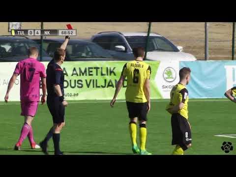 9. voor 2018: Viljandi JK Tulevik