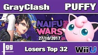 27/10/2017 Naifu Wars #20 Bracket: http://bit.ly/2AbbQC7 Standings:...
