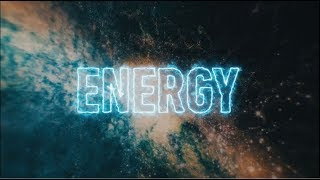 The Potbelleez - Energy (Official Lyric Video)
