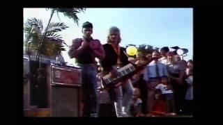 SUNSHINE ON THE ROCK´S | GRUPPE SPEED | 1989.