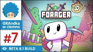 Forager PL #7 | BETA 8 | Life in plastic, it's fantastic!