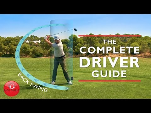 driver-backswing---the-complete-driver-golf-swing-guide