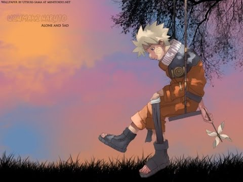 Naruto sad emotional soundtrack ost collection youtube - Sad man hd wallpaper ...