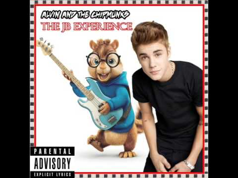 Alvin And The Chipmunks - 02. Beauty And The Beat