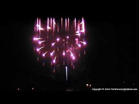 port canaveral webcam 4th of july fireworks youtube. Black Bedroom Furniture Sets. Home Design Ideas