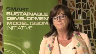 ITU INTERVIEW: Christine Leurquin - SSDM Second Meeting