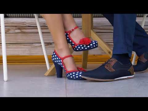 plus près de style le plus récent meilleur site Love story by Besson Chaussures - Collection Printemps-Eté ...