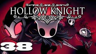 ¿Y ESTE ES EL BOSS MÁS DIFÍCIL? - Hollow Knight 1.3 - EP 38