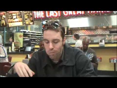 Fat burger in Las Vegas