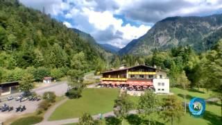Hotel Forelle - Plansee / Tirol 2016 #1