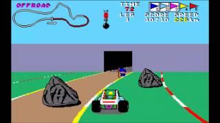 Buggy Boy (Atari ST)