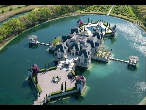 Download Top 10 richest rappers and their houses 2016!!